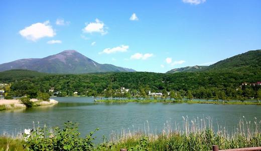 白樺湖&諏訪湖周辺の旅日記